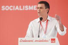 Pedro Sánchez abre la puerta a presentar una moción de censura