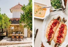 Ventozelo Hotel & Quinta Hotels Portugal, Algarve, Cheesesteak, Ethnic Recipes, Food, Houses, Essen, Meals, Yemek