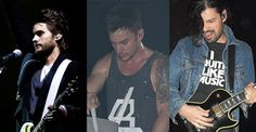 RockForever: 30 Seconds to Mars