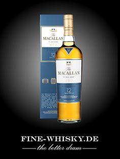 Macallan 12yo Fine Oak