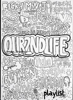 Our2ndlife Logo Images For > Our2nd...