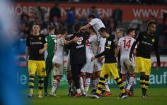 @Köln Köln dreht Partie gegen BVB zum Sieg.  Köln kann es noch! Gegen die Borussia aus Dortmund wurde ausgerechnet Modeste zum Matchwinner #9ine