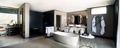 Silvan Safari Lodge Award for Architecture, South African Institute of Architects Return to Home Page Safari, Game Lodge, Architect Design, Quality Furniture, Bathroom Accessories, Interior Design, Spotlight, Home Decor, Nest Design