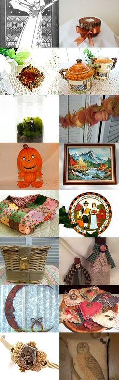 Fall Festivals around the corner! by Cyndi on Etsy--Pinned with TreasuryPin.com