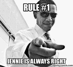 Jennie meme