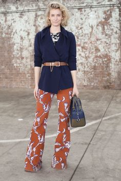 Summer Outfit Ideas For the Office | POPSUGAR Fashion
