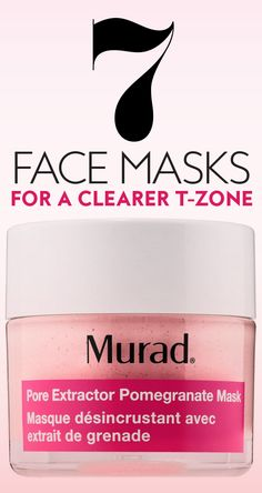Clogged pores don't stand a chance. #facemaskstzone #tzone #acneremedies