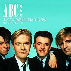 A new wave band, ABC, was formed in Sheffield, England and became popular in the 1980s. Their debut album was a huge success with the achievement of a UK number 1. They currently tour and have released their ninth album, The Lexicon of Love II.