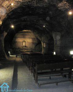 Zipaquira Salt Cathedral