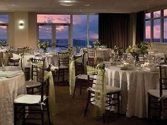 Sonesta Bayfront Hotel Coconut Grove Miami Weddings Fort Lauderdale Wedding Venues 33133