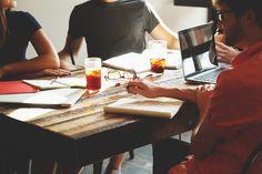 Entrepreneuses Créatives: Gérez vos projets collaboratifs en ligne