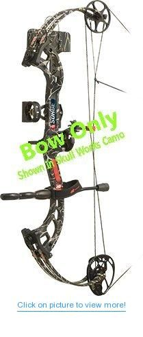 PSE Surge Compound Bow...In The Skull Works Camo!!.....Just Bought One of these Yesterday!! It Is Much Better In SO Many Ways, Than ANY Other Bow That I Have Ever Owned!! I Cannot Recommend Enough!! 5 STARS....ALL THE WAY!!!