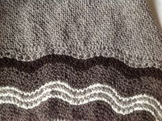 Ravelry: Project Gallery for Hansel (Half Version) pattern by Gudrun Johnston