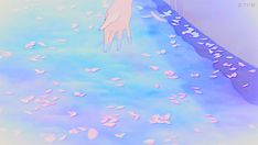 Ángel's Anime & manga images from the web Anime Collage, Fan Art Anime, Aesthetic Gif, Aesthetic Backgrounds, Aesthetic Wallpapers, Animes Wallpapers, Cute Wallpapers, Cute Gifs, Arte 8 Bits