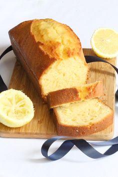 dessert recipes 703546773008676281 - Cake au Citron de Pierre Hermé Plus Source by cambichette