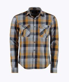 Ellus - Camisas / Masculino