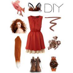 Here's my DIY Halloween costume.  #Halloween #DIYHalloween #Contest