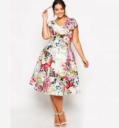 Morpho robes : 30 robes pour les silhouettes rondes - Cosmopolitan.fr