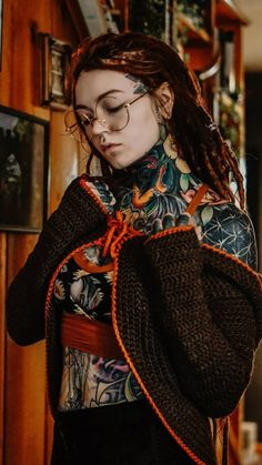 Hot Tattoos, Body Art Tattoos, Girl Tattoos, Sleeve Tattoos, Tattoos For Women, Tattoed Girls, Inked Girls, Dreads Girl, New Look Fashion