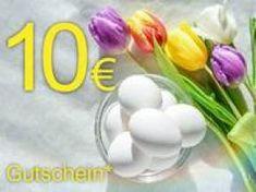 Web banner, web design, gutschein, 10 Euro Ostergutschein - digi-grafik.com Design Web, Web Banner, Flyer, Grafik Design, Euro, Gifts, Web Design, Design Websites