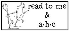 "Read to Me & ABC - a preschool ""program."" Books & Activities for each letter of the alphabet!"