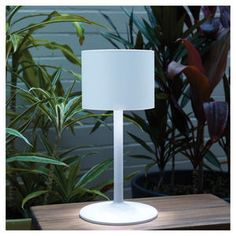 Patio Solar Table Lamp | Patio By Jamie Durie Exclusive To BIG W | $19.98  Funky