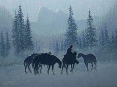 western-winter