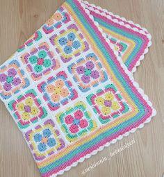 Sahibine ulaşan battaniyem sevgiyle kullanılsın #örgü#tığişi#tigisi#elisi#elişi#knit#knitting#knitter#knittersofinstagram#crochet#crocheting#crochetlover#crochetaddict#yarn#yarnaddict#battaniye#bebekbattaniyesi#blanket#babyblanket#sipariş#siparişalınır#ceyiz#ceyizhazirligi#çeyiz#çeyizhazırlığı#ceyizönerisi#çeyizönerisi#order