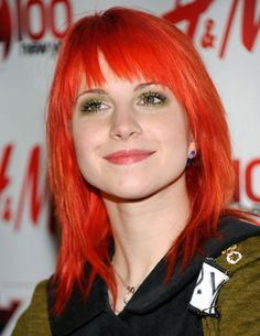 Hayley Williams thinks Rebecca Black is 'really cute',