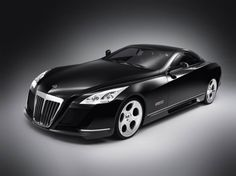 Luxury Cars : Illustration Description most expensive cars in the world maybach exelero img 311 Mercedes Maybach, Maybach Car, Maybach Music, Luxury Sports Cars, Sport Cars, Bugatti Veyron, Sexy Autos, Maybach Exelero, Dream Cars