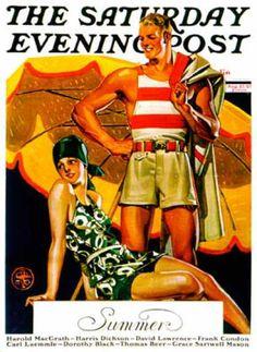 Summer 1927-08-27 Saturday Evening Post