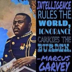 the life and times of marcus mosiah garvey Short facts and biography of marcus garvey for kids marcus garvey biography fact 1: marcus mosiah garvey was born in st ann's in many cases their life's savings.