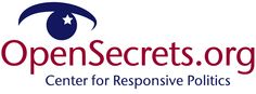 OpenSecrets.org  is the most comprehensive resource for federal campaign contributions, lobbying data and analysis available anywhere. We help you follow the money in Washington, D.C.