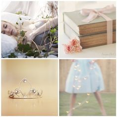 Fairy Tales....I still believe in fairy tales