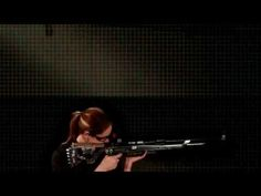 Firearm Science: Air Rifle Recoil - YouTube