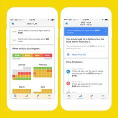 Book a cheap flight using this app.
