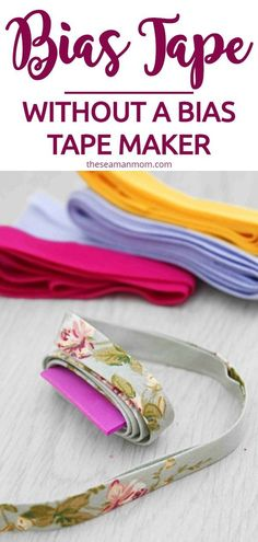 Diy Sewing Projects, Sewing Projects For Beginners, Knitting For Beginners, Sewing Hacks, Sewing Tutorials, Sewing Tips, Tutorial Sewing, Dress Tutorials, Quilting Projects