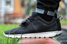 "Nike SB Trainerendor ACG ""Black/White"" #nike #sneakers"
