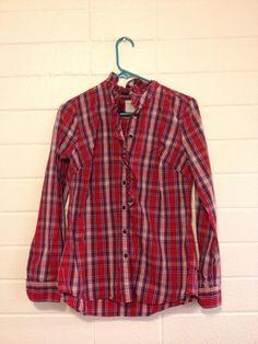Gap blouse #Swapdom