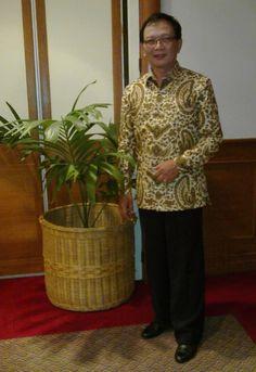 ... Asmoro Harjo Prayitno dari Bandar Lampung. Terima kasih atas fotonya