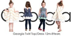 For purchase - kids clothing patterns. Adorable!