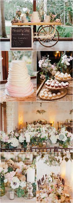 Featured Photographer:Merari; wedding reception idea