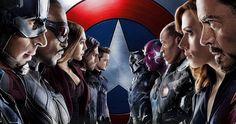 Captain America: Civil War  ya cuenta con su honest trailer  realizado por el…