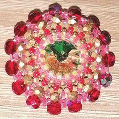 #unique #brooch Ornament Wreath, Facebook Sign Up, Brooch, Unique, Brooches