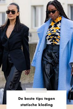 girls | woman | streetstyle | styling | look of the day | tips and tricks | what to wear | artikel | fierce | love | sunglasses | jacket | blue | ombre | blazer | pants | leather