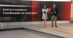 Justiça Federal condena Marcelo Odebrecht em ação da Lava Jato