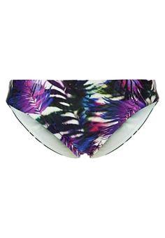 Badmode Roxy SUNSET - Bikini broekje - sea salt Multicolor: € 29,95 Bij Zalando (op 1-6-16). Gratis bezorging & retournering, snelle levering en veilig betalen!