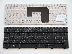 V104030AK1 HUN Magyar Billentyűzet Hungarian Keyboard for Dell Vostro 3700 V3700