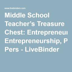 Essay on entrepreneurship