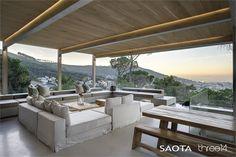 Glen 2961 Cape Town / South Africa / 2012 SAOTA - Stefan Antoni Olmesdahl Truen Architects